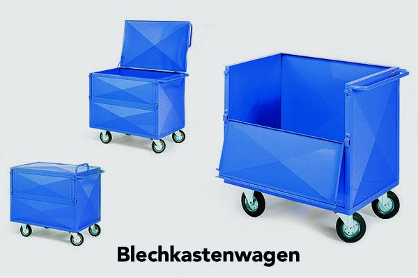 transportwagen etagenwagen d t e concept gmbh. Black Bedroom Furniture Sets. Home Design Ideas